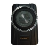 """CALIBER CSW-210 10"""" Under Seat Active Subwoofer"""