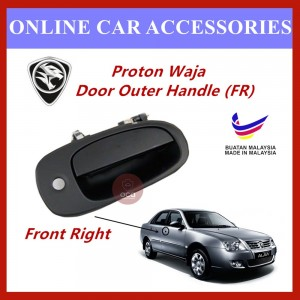 Proton Waja Door Outer Handle (MADE IN MALAYSIA)(FL/FR/RL/RR)